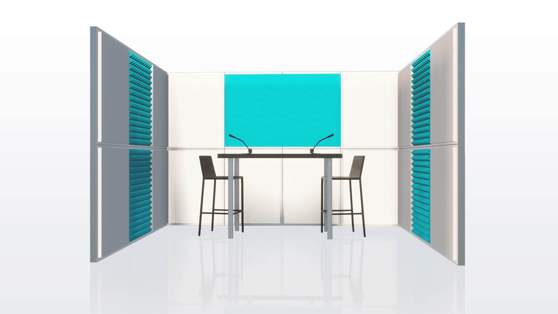 Versa Bistro Desk